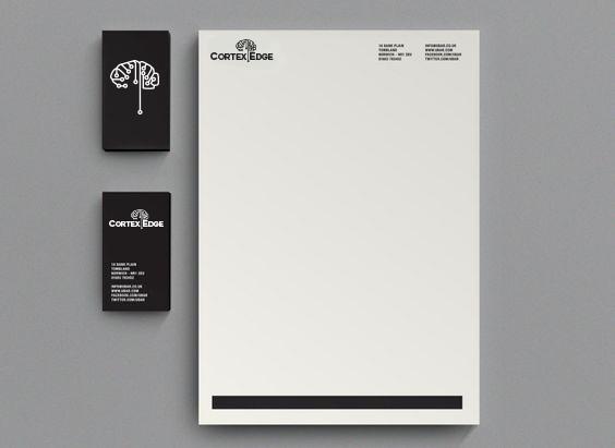 Cortex Branding